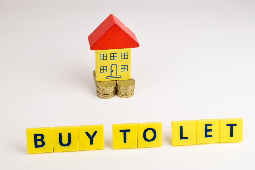 an expert buy to let checklist when looking for property