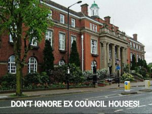 dont ignore ex council image