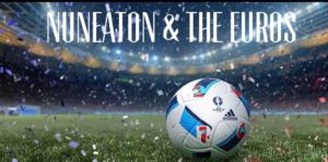 Nuneaton and the euros